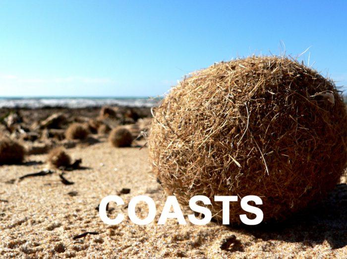 Foto Coasts portada