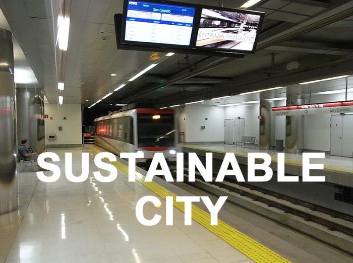 Foto Sustainable portada