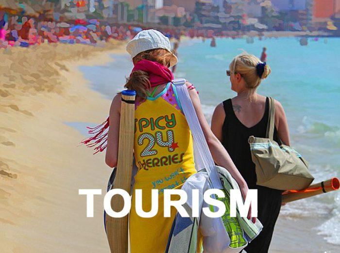 Foto Tourism portada